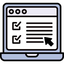 カルネ申請のイメージ画像